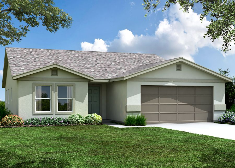 Single Family for Sale at Valley Grove - Geneva 542 Howell Rd Chowchilla, California 93610 United States