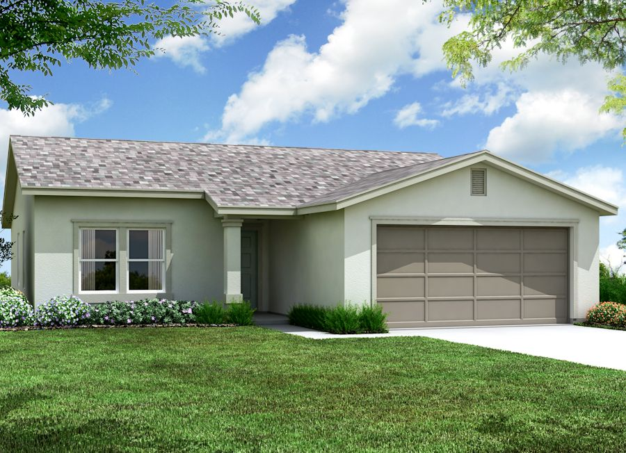 Single Family for Sale at Valley Grove - Belmont 542 Howell Rd Chowchilla, California 93610 United States