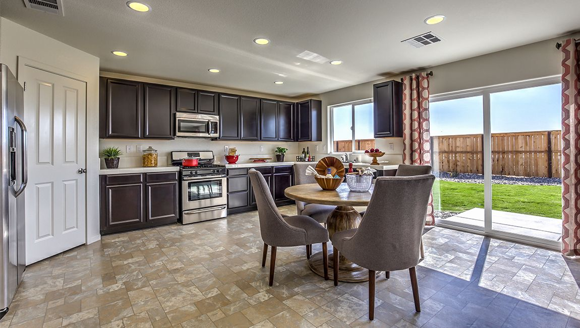 Single Family for Sale at Sky Ranch - Residence 9 10908 Bloomsburg Ct. Reno, Nevada 89506 United States