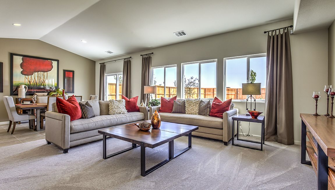 Single Family for Sale at Sky Ranch - Residence 2 10908 Bloomsburg Ct. Reno, Nevada 89506 United States