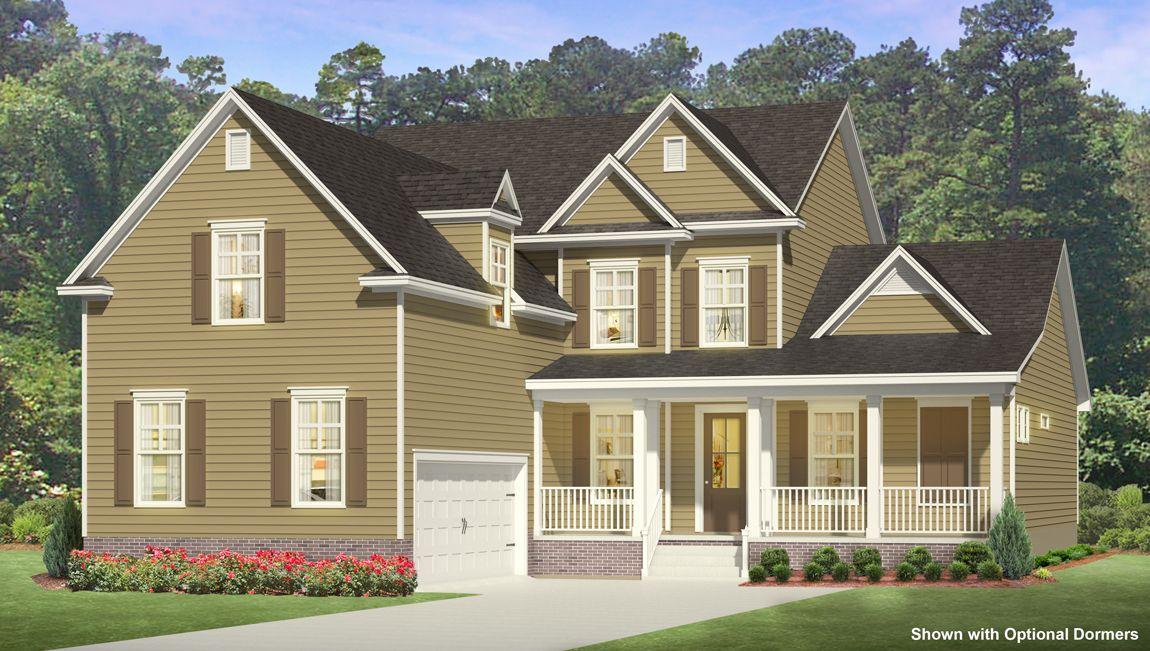 Farm at Timberlake, Socastee, SC Homes & Land - Real Estate