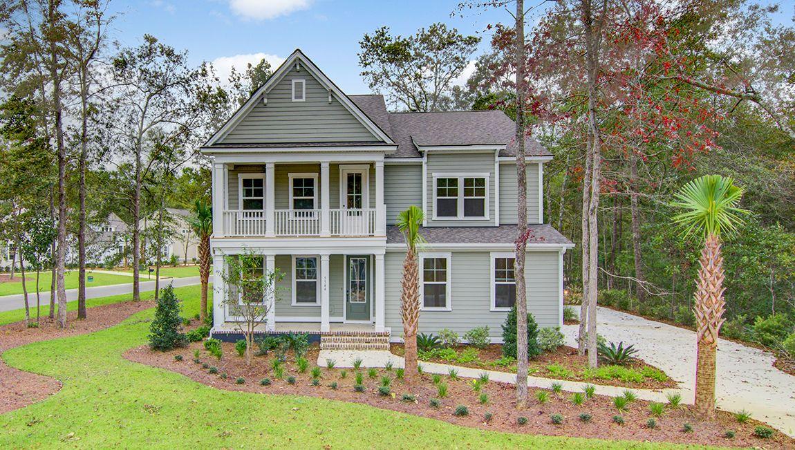 5544 Alpine Dr, Summerville, SC Homes & Land - Real Estate