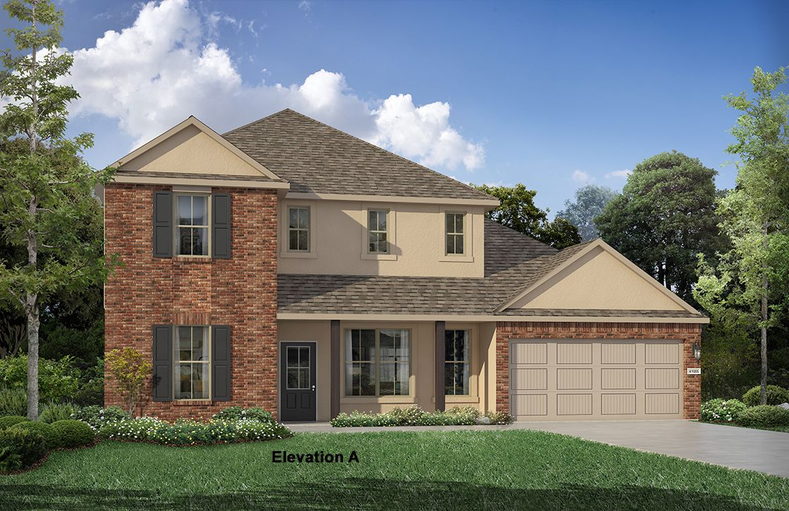 Single Family for Sale at Lakeshore Villages - Bellwood 129 Lakeshore Village S Slidell, Louisiana 70461 United States