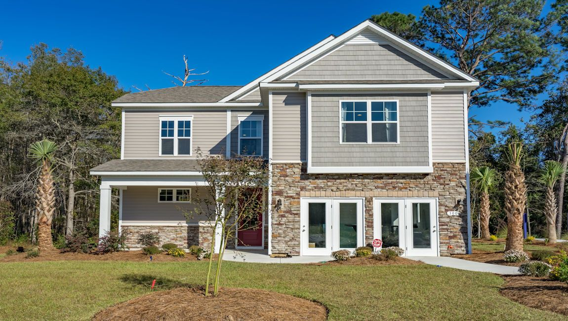 Single Family for Sale at Dijon 395 Flowering Branch Ave Little River, South Carolina 29566 United States