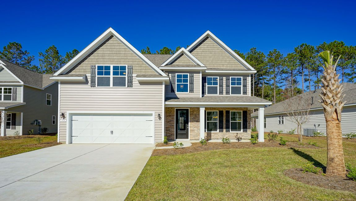 Single Family for Sale at Forrester 532 Flowering Branch Ave Little River, South Carolina 29566 United States