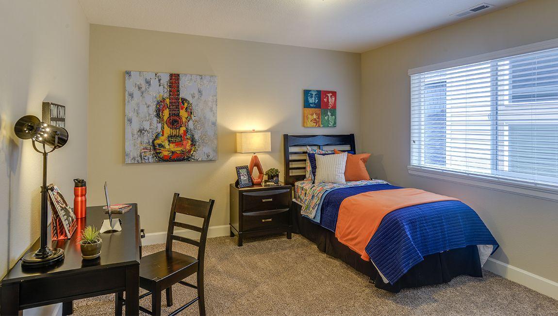 Single Family for Sale at Cedar Ridge - Newberry 5525 10602 Nw Glenmore Way Portland, Oregon 97229 United States