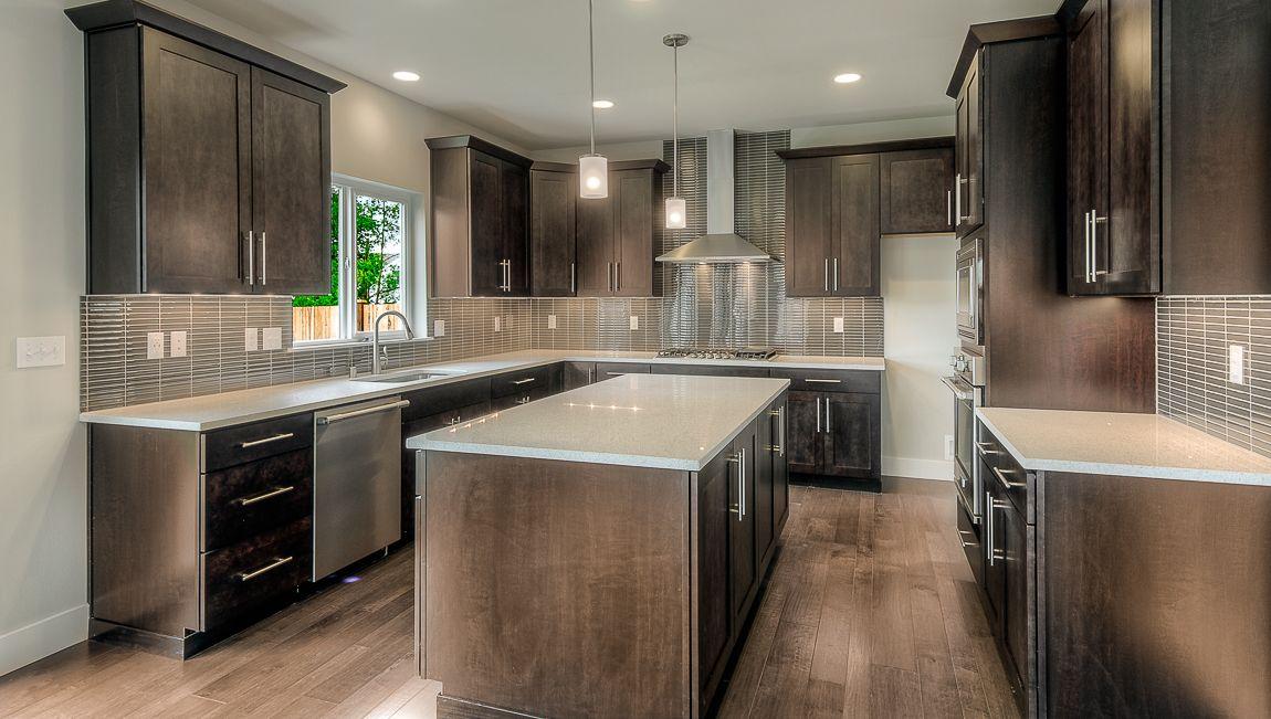 Single Family for Sale at Cascade 10349 56th Ave Ne Marysville, Washington 98271 United States