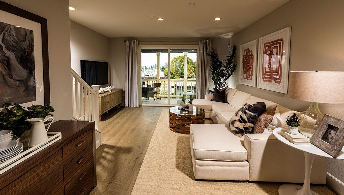 Multi Family for Sale at Sandalwood - Residence 6 701 East Evelyn Ave. Sunnyvale, California 94086 United States