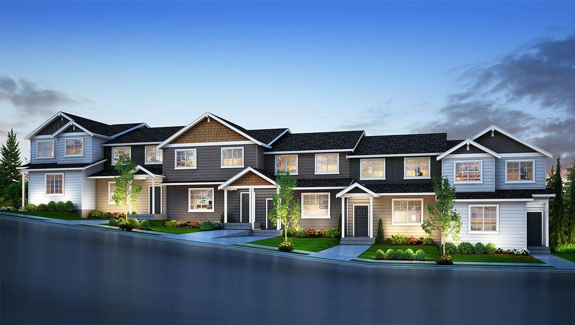Single Family for Sale at Sage 1621 5723 Joynak Street S Salem, Oregon 97306 United States