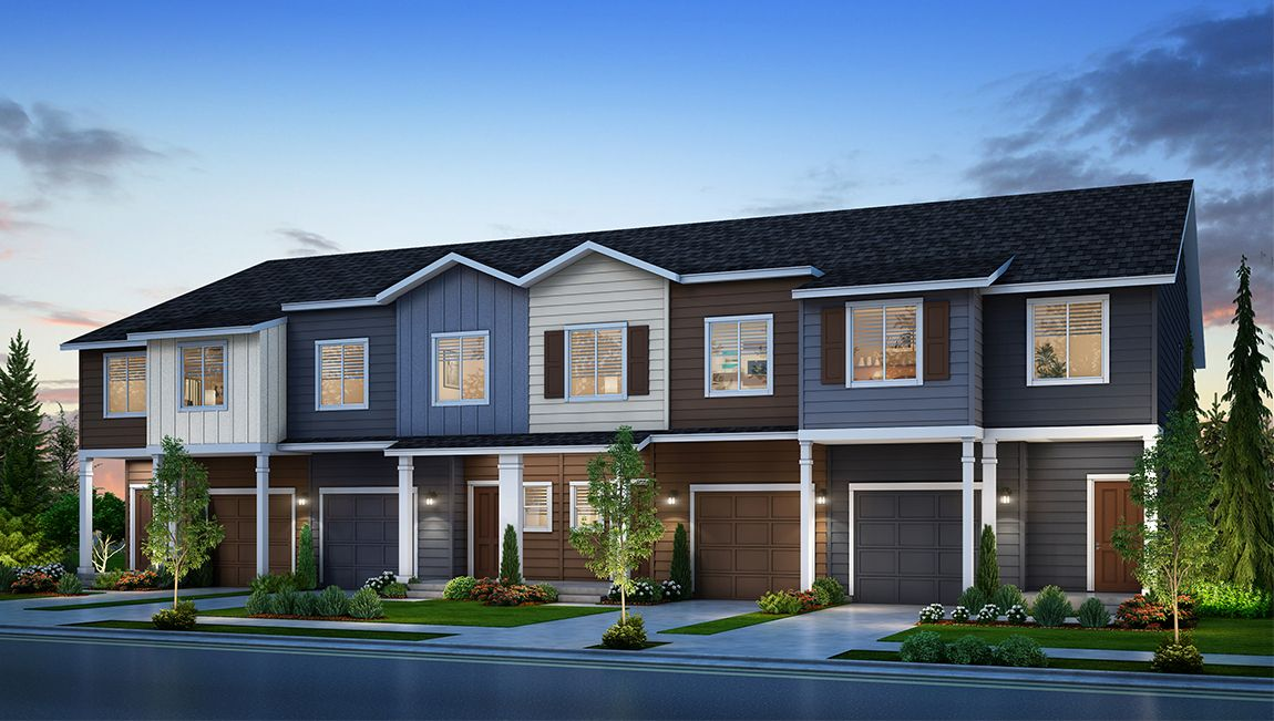 Single Family for Sale at Windance - Daisy 1601 5709 Karen Lynn Loop S Salem, Oregon 97306 United States
