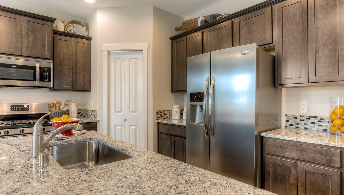 Single Family for Sale at Legacy 8347 29th Pl Ne Marysville, Washington 98270 United States