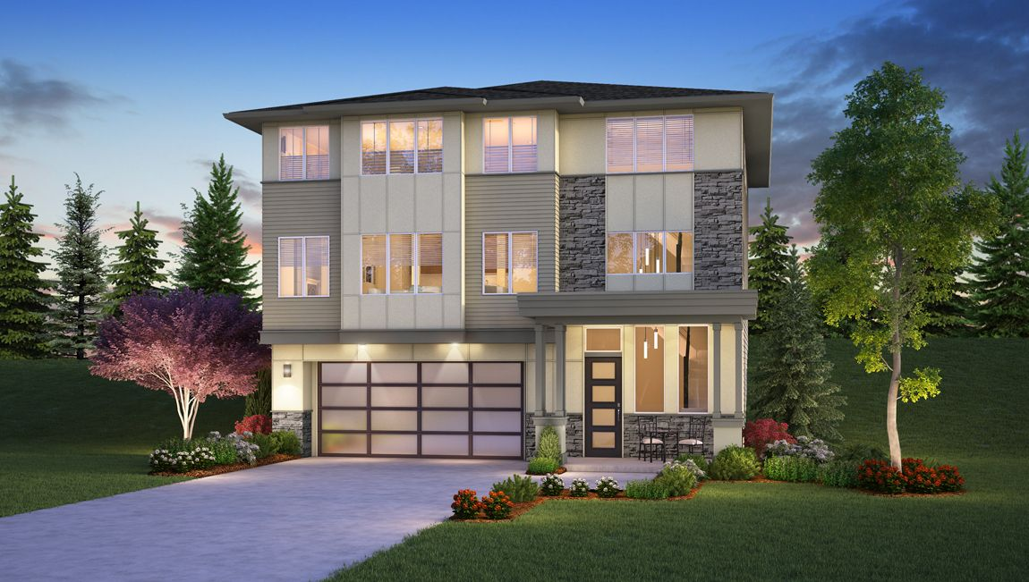 Single Family for Sale at Vinterra Highlands - Sammamish 15025 124th Ave Ne Woodinville, Washington 98072 United States