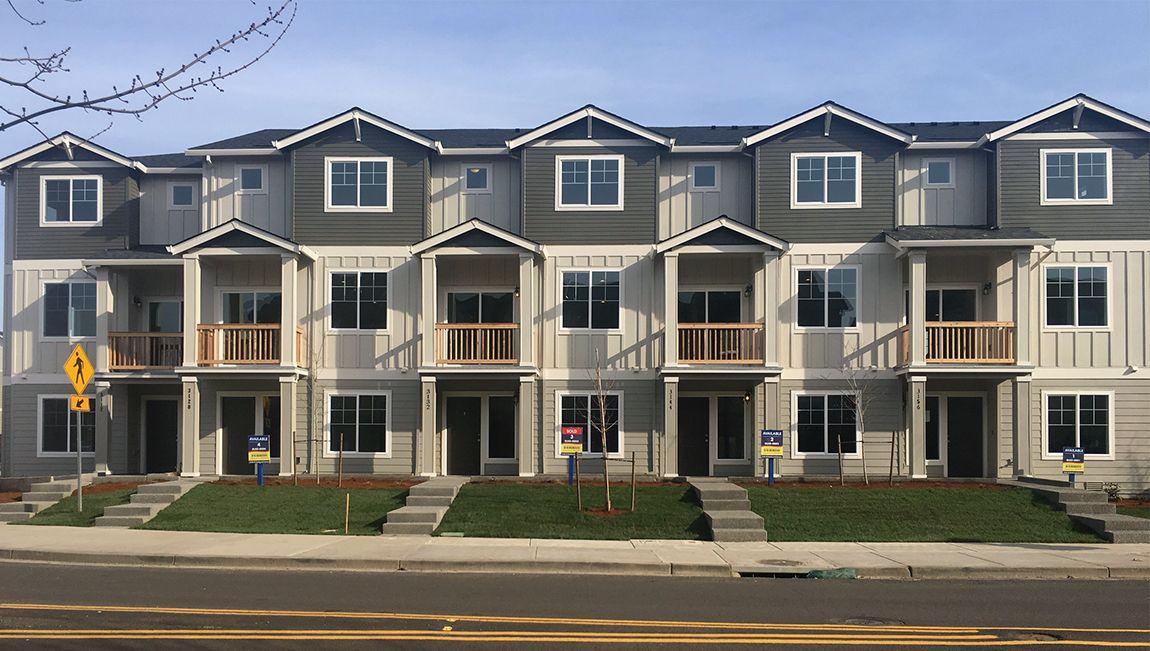 3156 Se Brookwood Avenue, Hillsboro, OR Homes & Land - Real Estate
