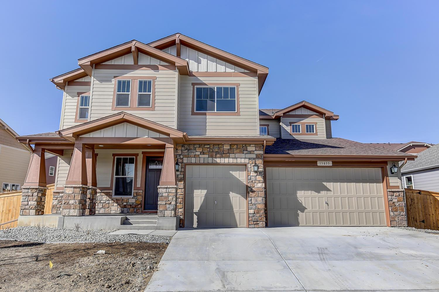 13855 Trenton Street, Thornton, CO Homes & Land - Real Estate