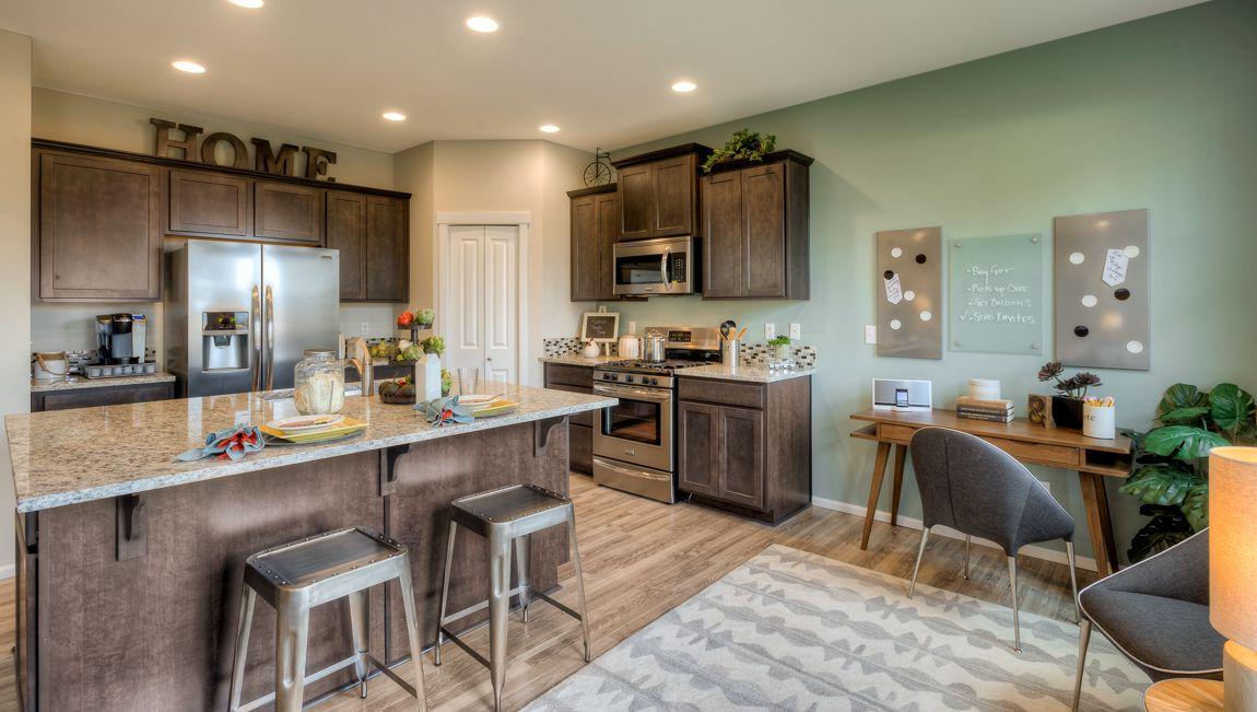 Single Family for Sale at Bridgewater 8129 80th St Ne Marysville, Washington 98270 United States