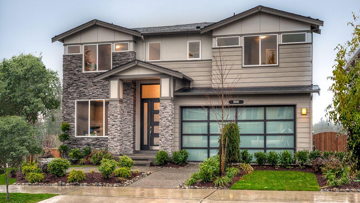 Single Family for Sale at Ballinger 15312 127th Pl Ne Woodinville, Washington 98072 United States