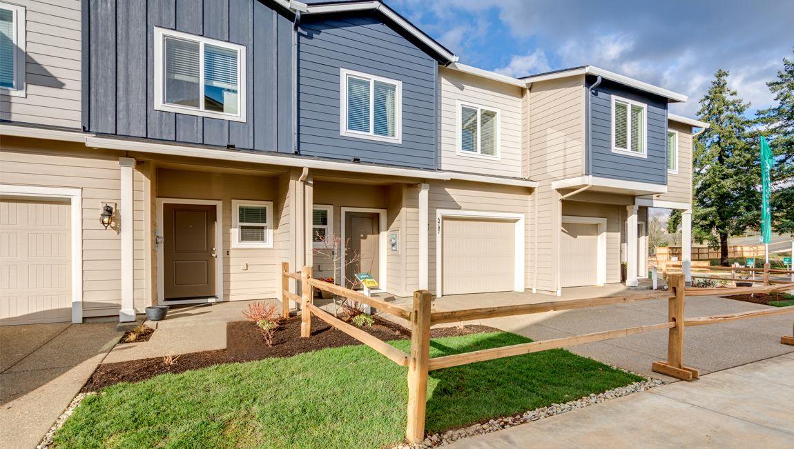 Single Family for Sale at Lilac 1486 5721 Karen Lynn Loop S Salem, Oregon 97306 United States