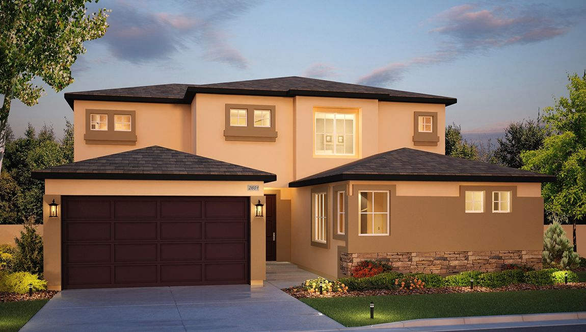单亲家庭 为 销售 在 2701 Plan 8065 Flint Springs Dr Sun Valley, Nevada 89433 United States