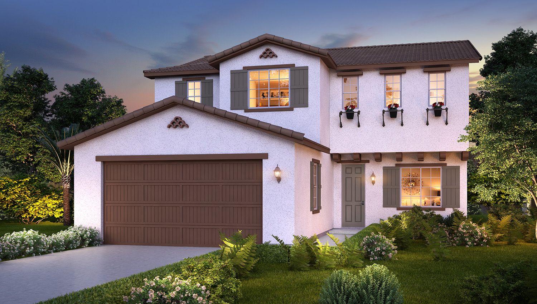 Single Family for Sale at Hampton At Northpointe - Residence 2778 8500 Fallbrook Avenue Canoga Park, California 91304 United States