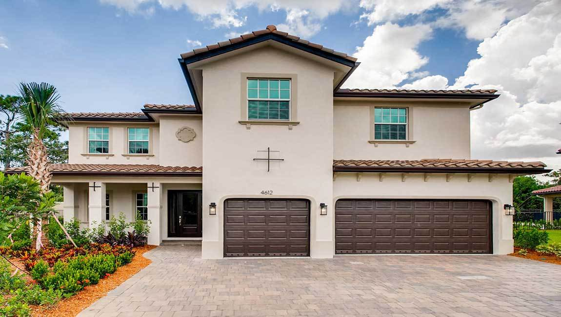 Single Family for Active at Yellowstone 4612 Saxon Rd Coconut Creek, Florida 33073 United States
