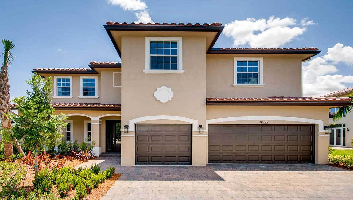 Single Family for Active at Yellowstone 4622 Saxon Rd Coconut Creek, Florida 33073 United States