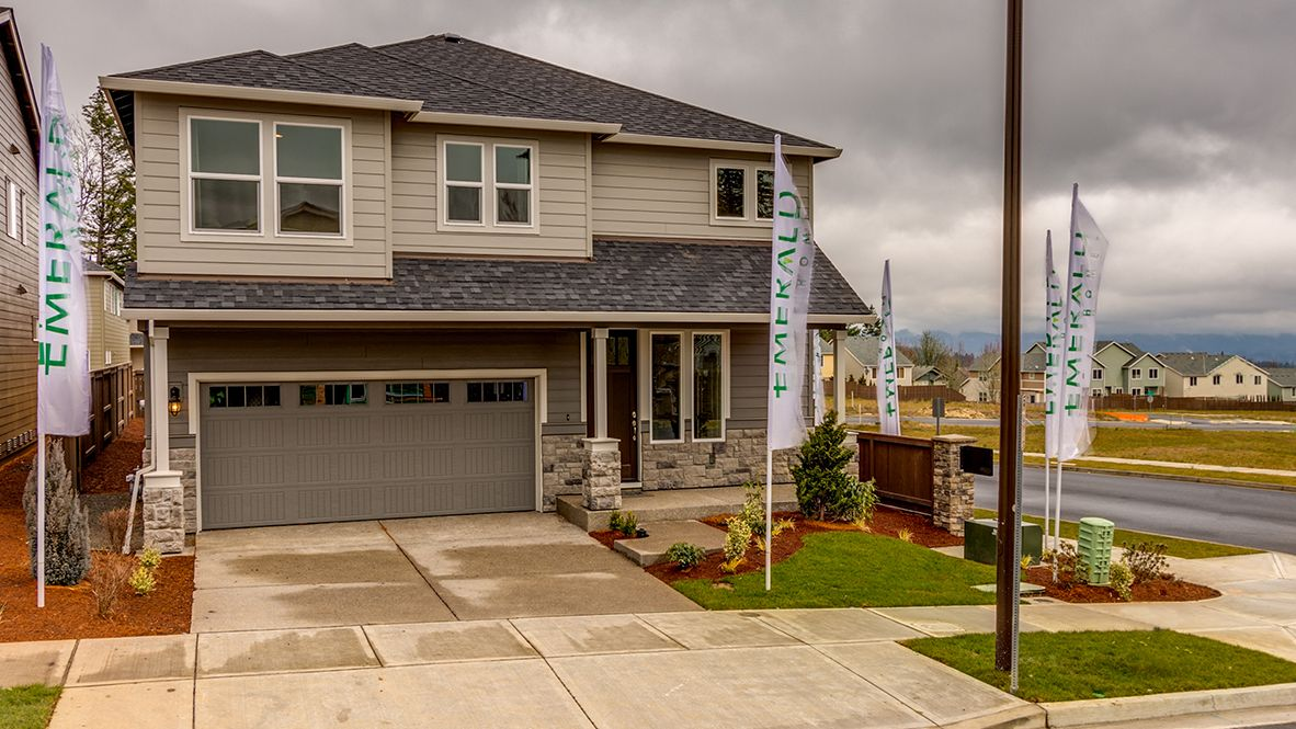 Single Family for Active at Dartford 3580 16121 Sw Wren Lane Beaverton, Oregon 97007 United States