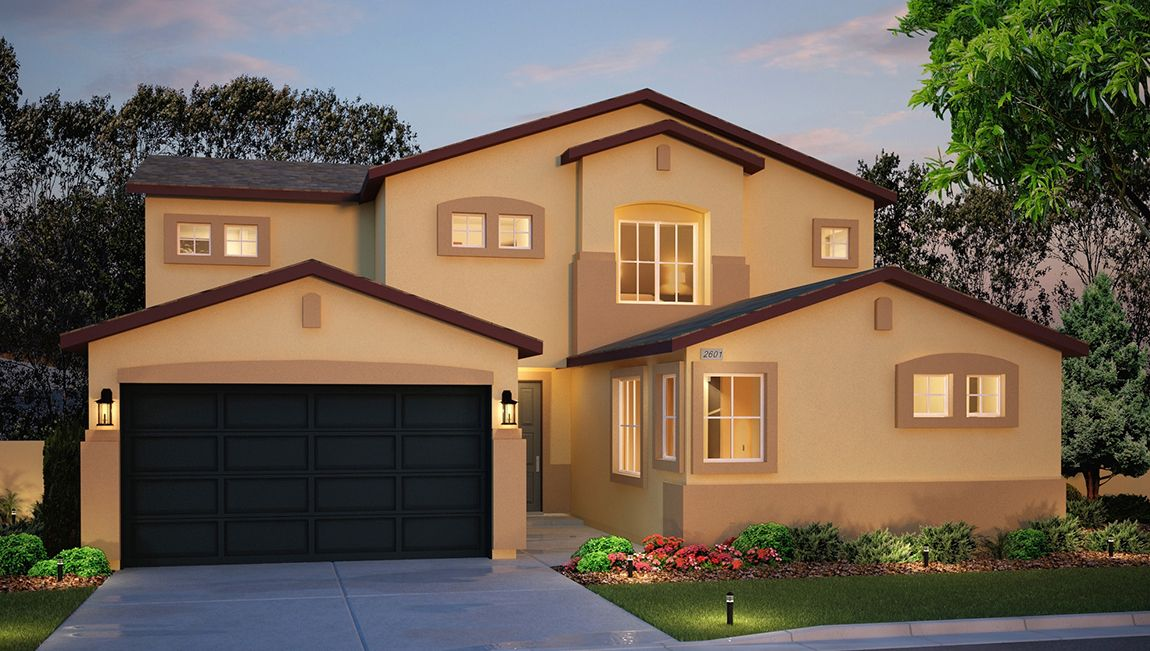 Single Family for Active at Ladera Ranch - 3484 Plan 1835 Dream Catcher Court Sun Valley, Nevada 89433 United States