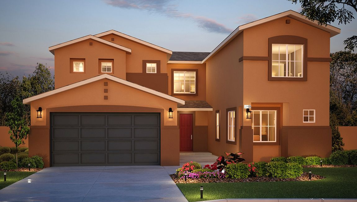 Single Family for Active at Ladera Ranch - 3790 Plan 1835 Dream Catcher Court Sun Valley, Nevada 89433 United States