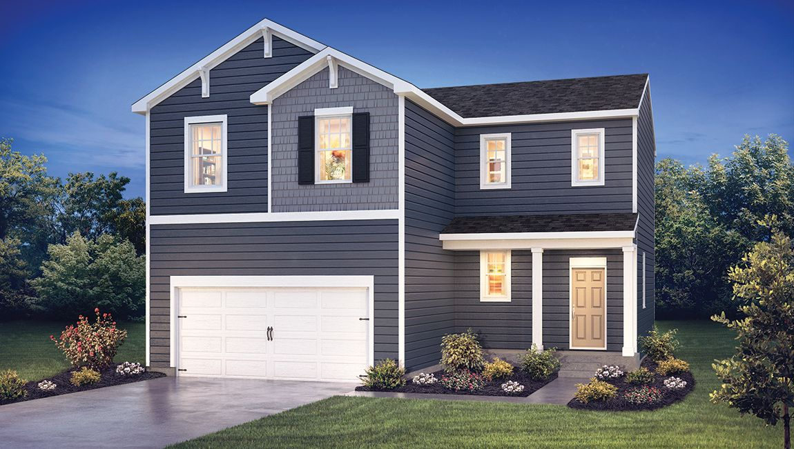 Single Family for Active at Crystal Lakes - Durham 204 Lacosta Drive Egg Harbor Township, New Jersey 08234 United States