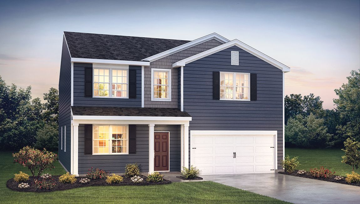 Single Family for Active at Crystal Lakes - Northwest 204 Lacosta Drive Egg Harbor Township, New Jersey 08234 United States