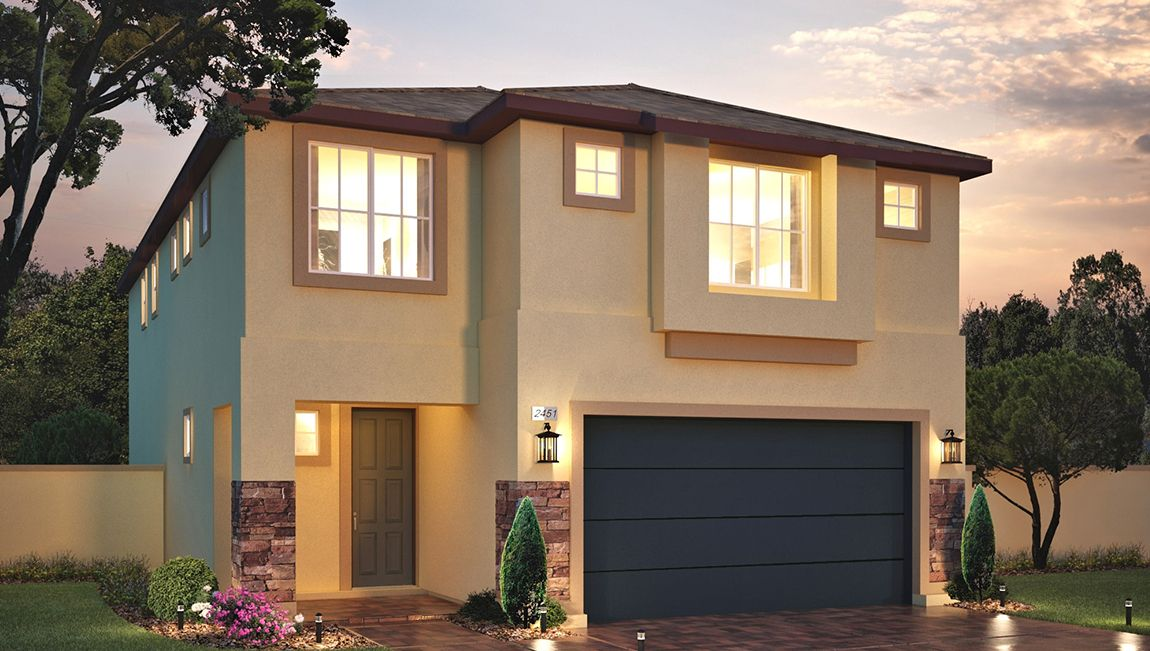 Single Family for Active at Ladera Ranch - 3115 Plan 1840 Dream Catcher Court Sun Valley, Nevada 89433 United States
