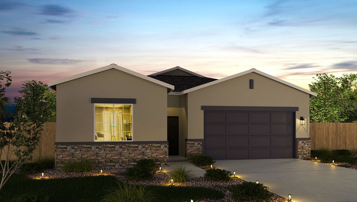 Single Family for Active at Ladera Ranch - 1826 Plan/2 Car Dream Catcher Court Sun Valley, Nevada 89433 United States