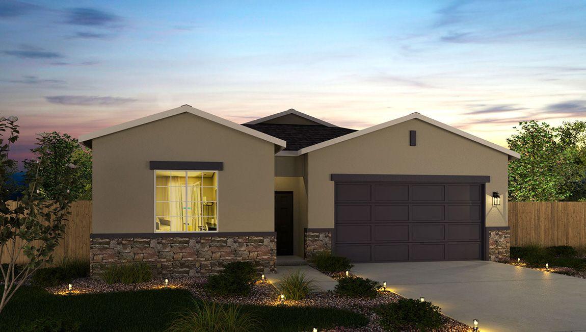 Unifamiliar por un Venta en Ladera Ranch - 1826 Plan/2 Car Dream Catcher Court Sun Valley, Nevada 89433 United States