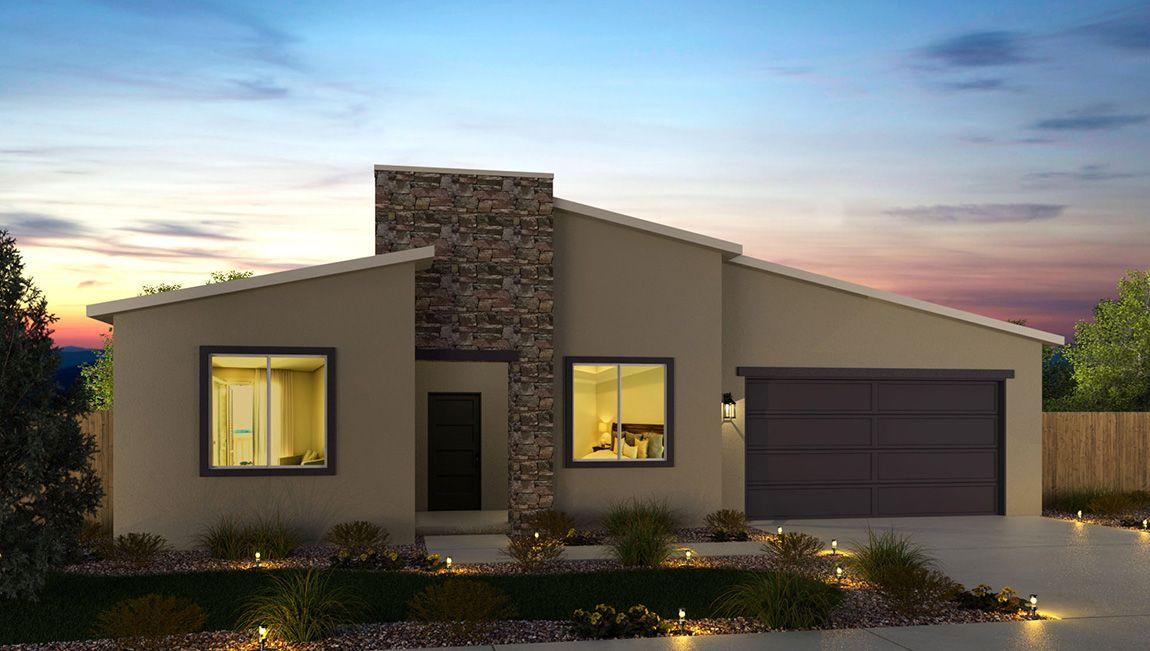 Unifamiliar por un Venta en Ladera Ranch - 2035 Plan Dream Catcher Court Sun Valley, Nevada 89433 United States