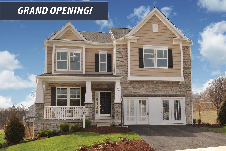 Single Family for Sale at Juniper Ii 43 Woodbury Lane Fairmont, West Virginia 26554 United States