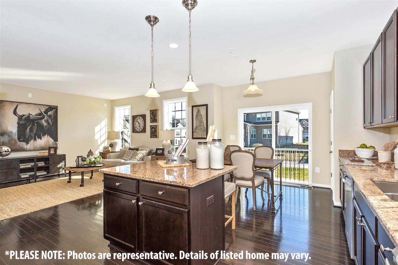 Single Family for Sale at Newbury Ii 179 Woodbury Drive Fairmont, West Virginia 26554 United States