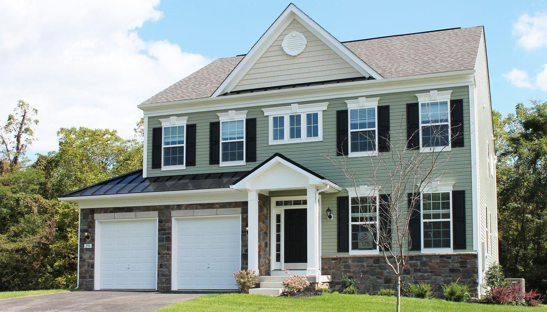 Single Family for Sale at Williamsport Ii 231 Kingston Drive Bridgeport, West Virginia 26330 United States