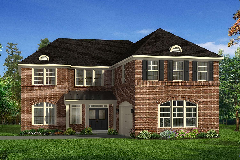 Single Family for Sale at Arrowhead Estates - Irongate 928 Avalon Drive Mebane, North Carolina 27302 United States
