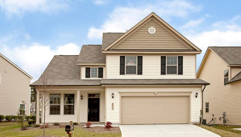 Single Family for Sale at Devon 50 Cranes Nest Drive Franklinton, North Carolina 27525 United States