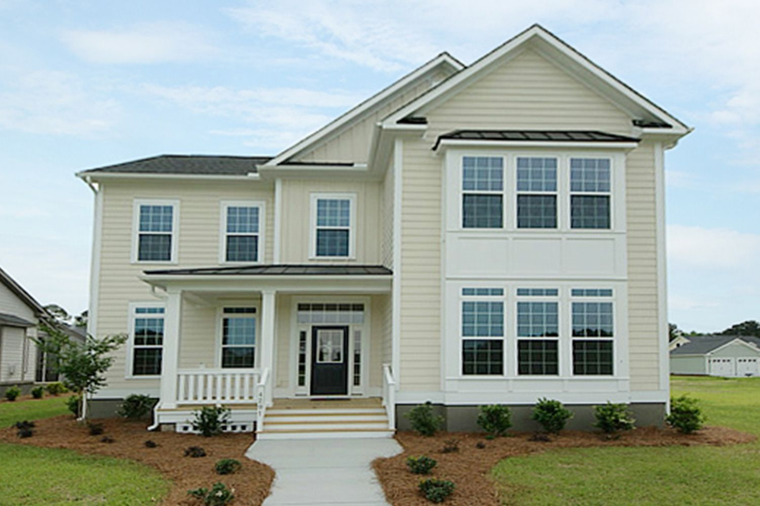 Single Family for Sale at Keeneland Ii 368 Summers Drive Summerville, South Carolina 29485 United States
