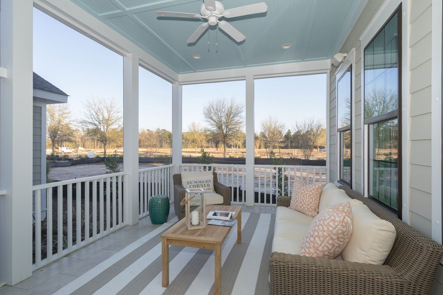Single Family for Sale at Keeneland Ii 620 Water Lily Trail Summerville, South Carolina 29485 United States