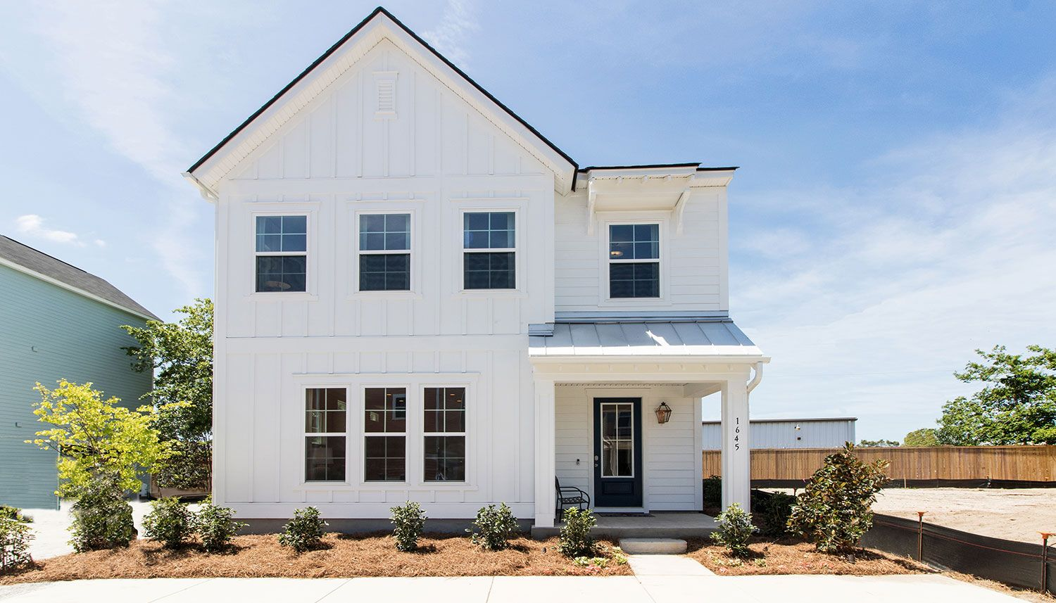 Single Family for Sale at Archdale 1645 Indy Drive North Charleston, South Carolina 29405 United States