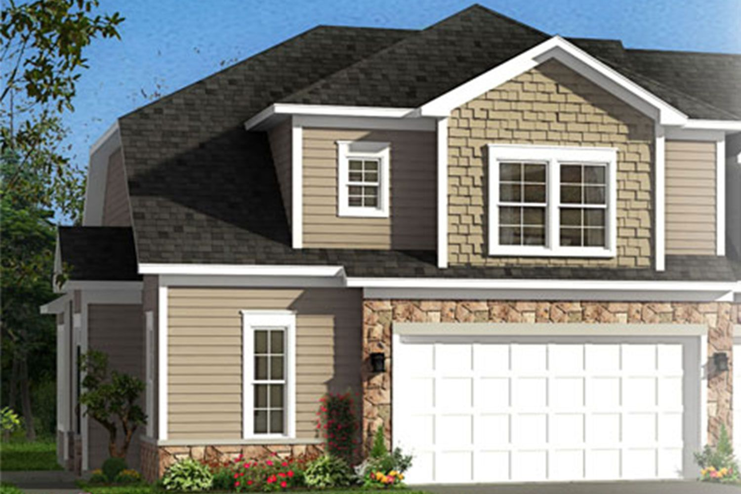 Real Estate at 20146 O'Neals Place, Hagerstown in Washington County, MD 21742
