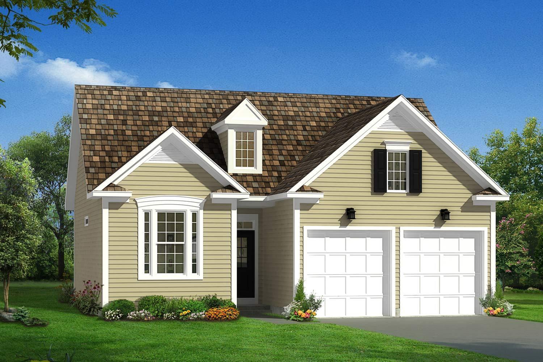 Single Family for Sale at Cedar Meadows - Nickerson Ii 500 White Oak Rd. White Post, Virginia 22663 United States