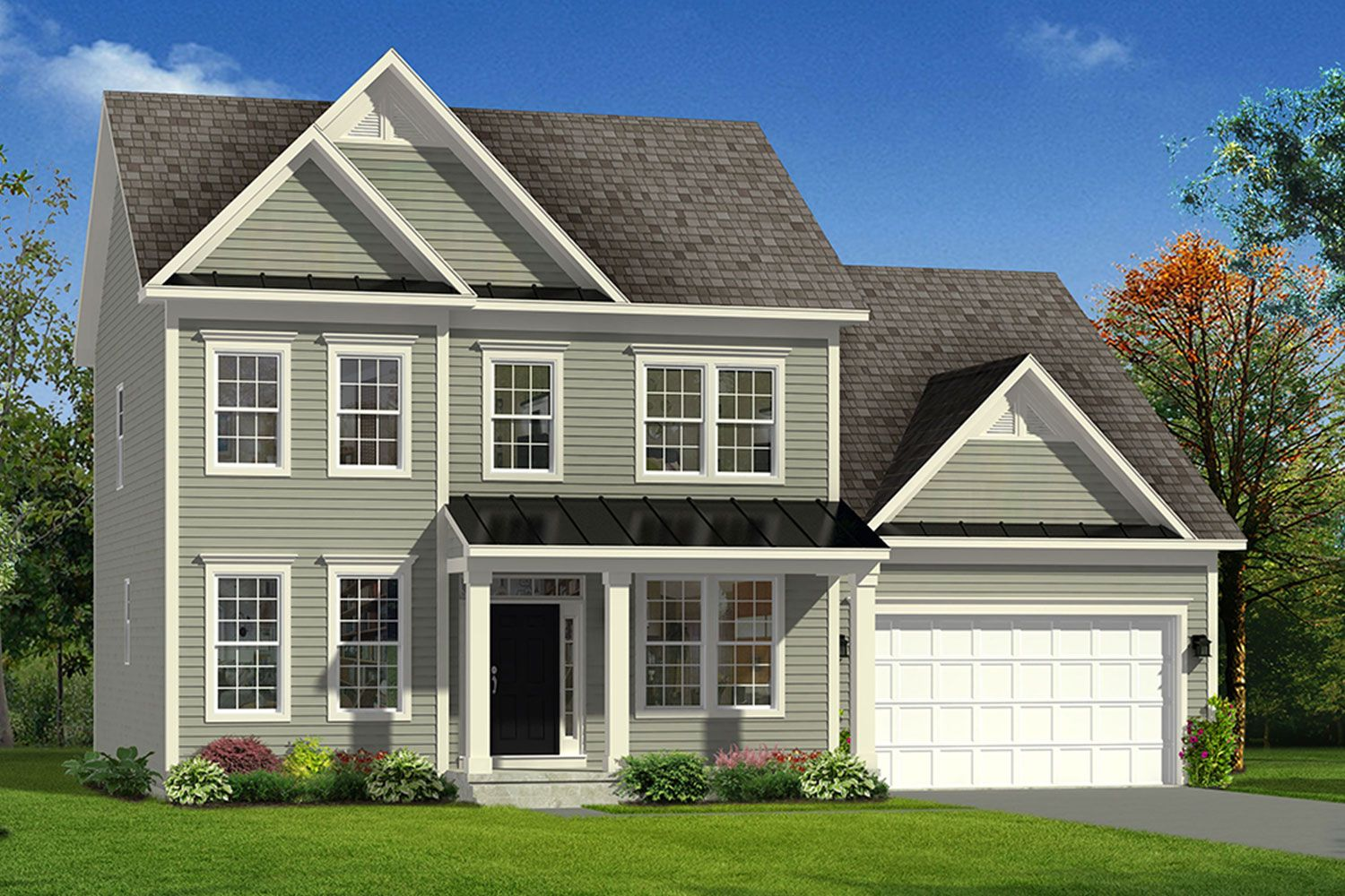 Single Family for Sale at Stonecrest - Fairfax Ii 14 Dogstreet Road Keedysville, Maryland 21756 United States