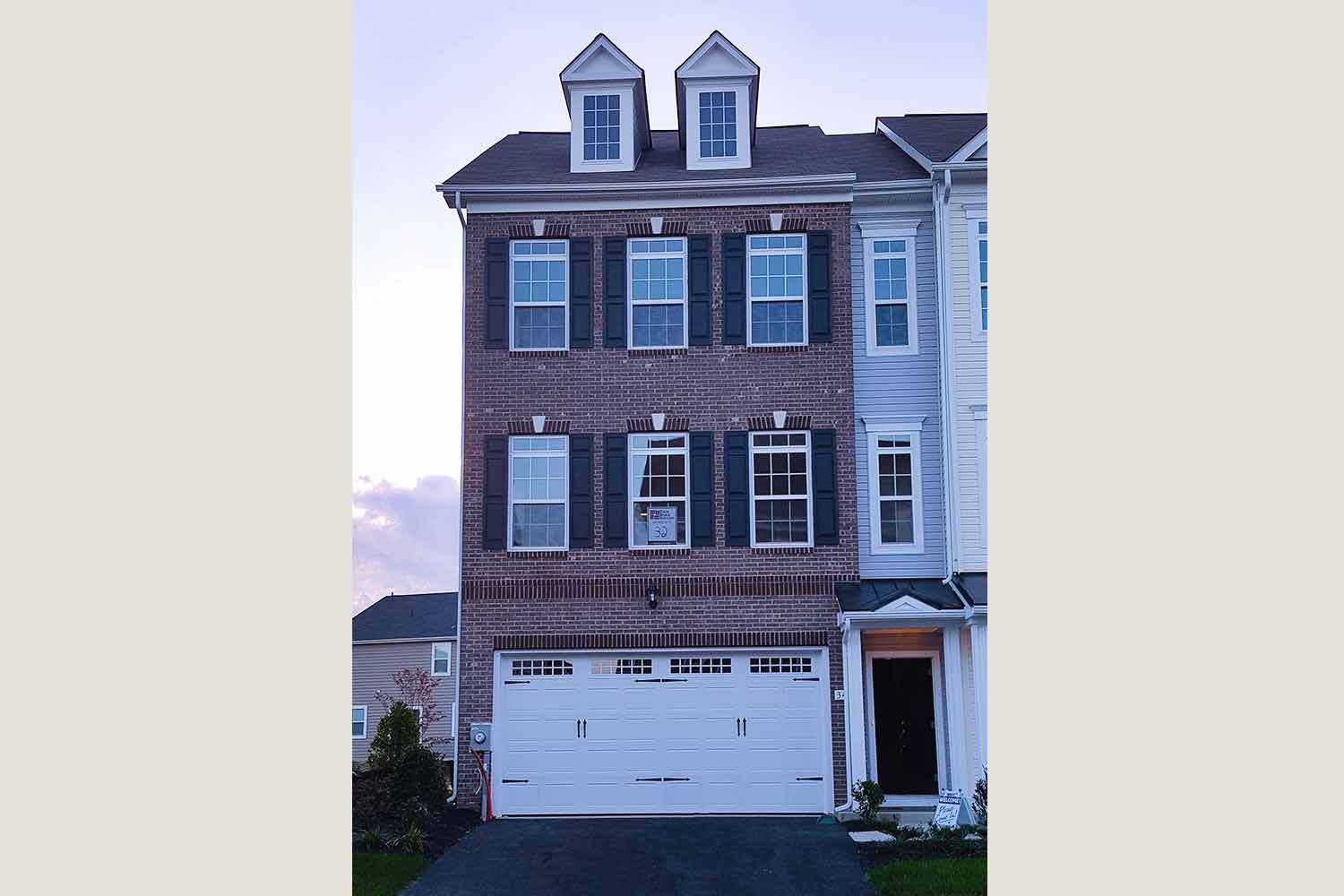 Real Estate at 3447 Flagstone Street, Waldorf in Charles County, MD 20601