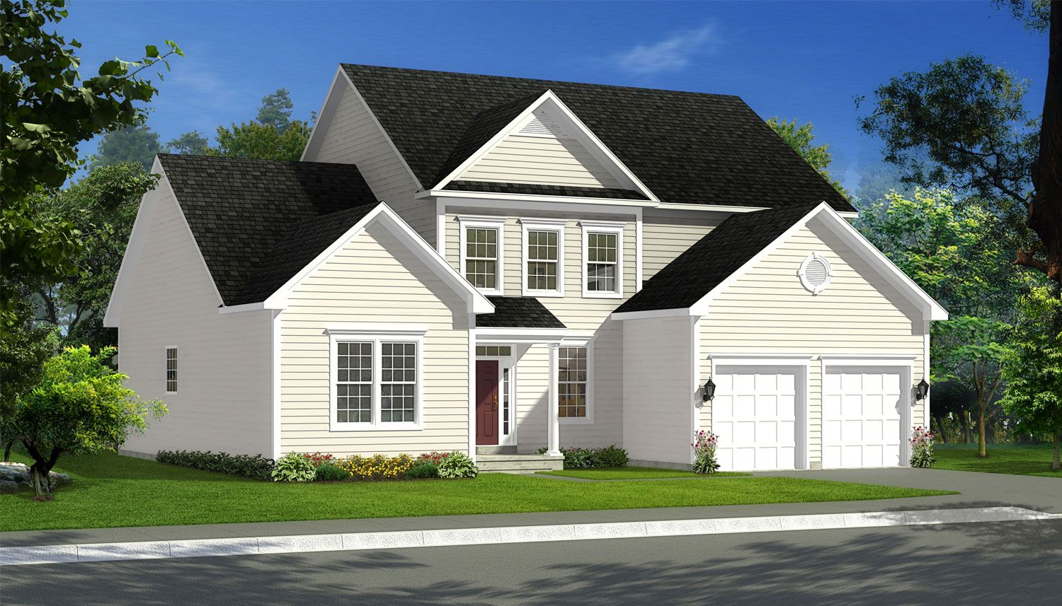 New Construction Homes In Jessup Md