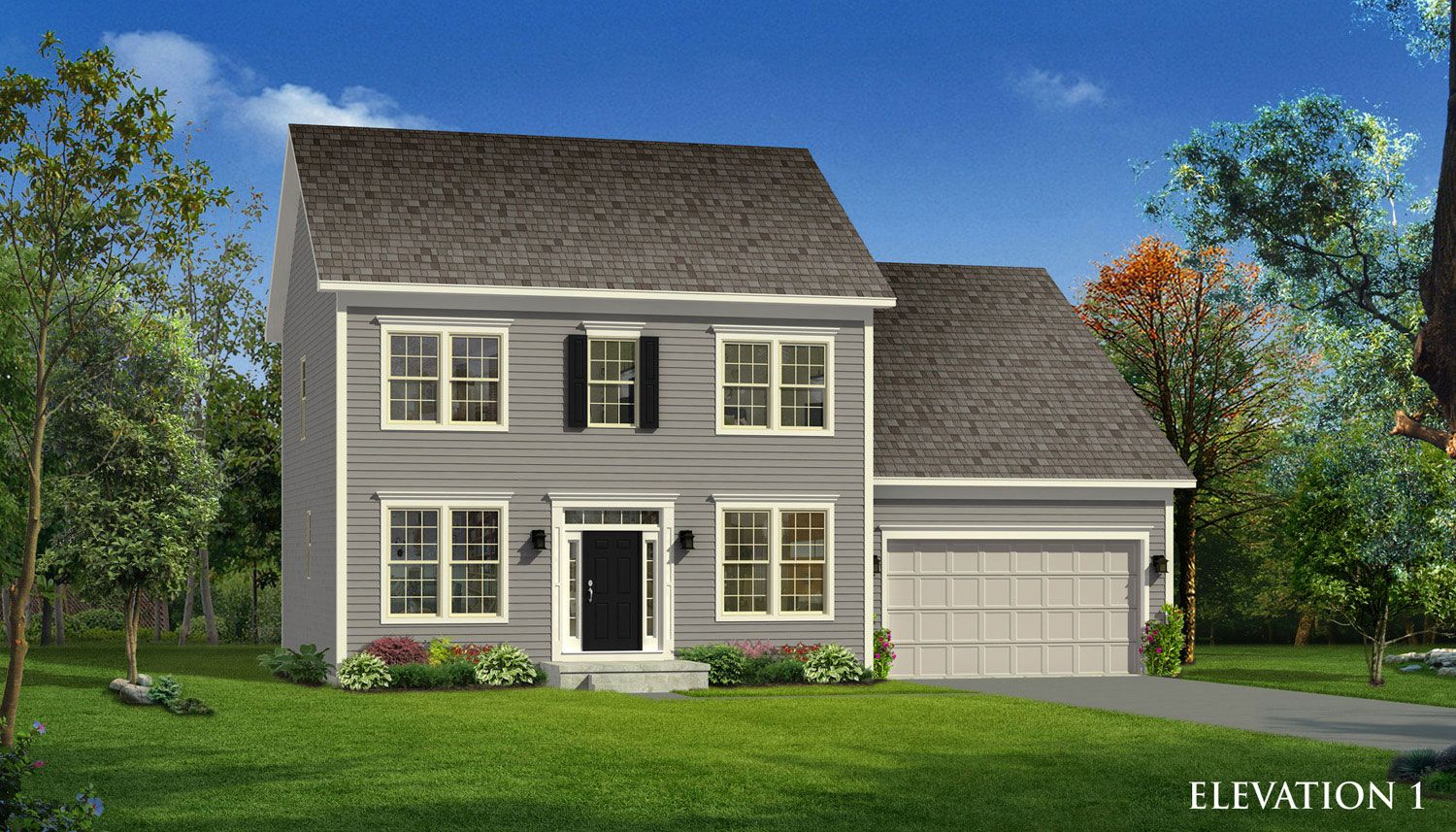 Single Family for Sale at Beechtree - Fairfax Ii 15501 Chiddingstone Circle Upper Marlboro, Maryland 20774 United States