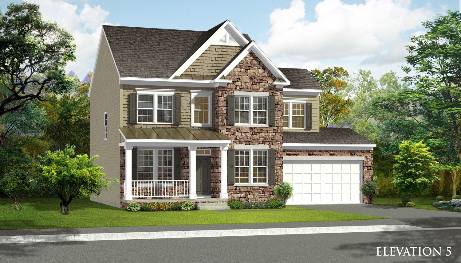 Real Estate at 6866 McCormick Drive, Bryans Road in Charles County, MD 20616