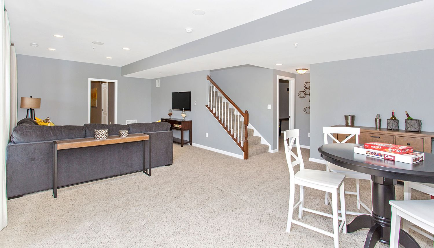 Single Family for Active at Castlerock Ii 2112 Gable Drive Jessup, Maryland 20794 United States
